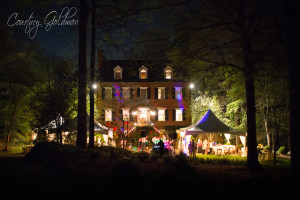 Private Residence Wedding Rentals