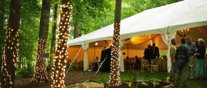Athens Georgia Wedding Rental