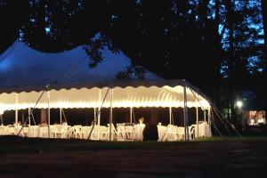 Atlanta Wedding Tent Rentals