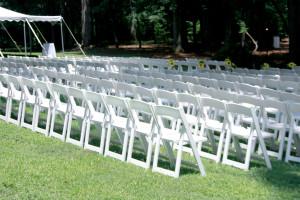 Wedding Chair Rental Athens GA