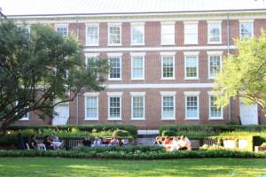 UGA Old College Wedding Rentals