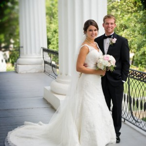 Taylor Grady House Wedding Rentals
